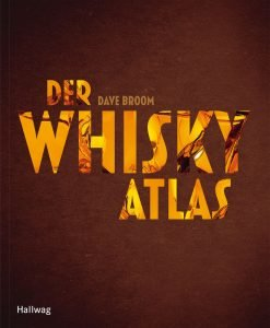 Whisky Atlas von Dave Broom